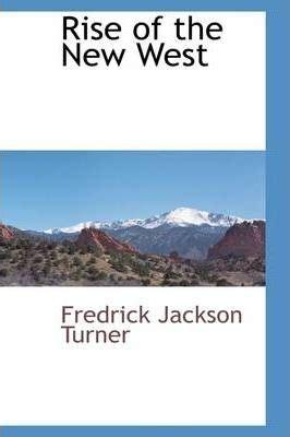 Jackson turner frontier thesis summary