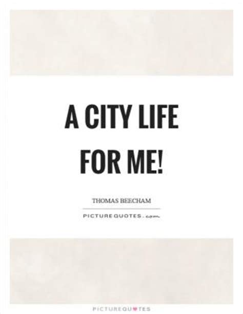City life in the future essay